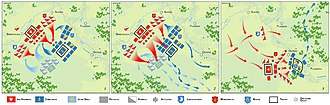 Battle of Berestechko - Image: Bitwa pod Beresteczkiem