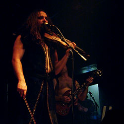 Black Messiah Cernunnos Pagan Fest 2008 02.jpg