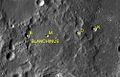 Blanchinus sattelite craters map.jpg