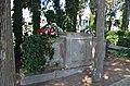 Blanes, Cementiri Municipal, Tomba 14.JPG