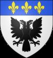 Blason ville fr Ardres (NPDC).png