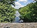 Blick von der Barbrücke in Richtung Osten Juli 2014 - panoramio.jpg