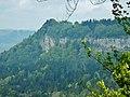 Blick zum Hörnle von der Schinderluke aus gesehen - panoramio.jpg