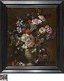 Bloemstuk, circa 1667 - circa 1746, Groeningemuseum, 0040800000.jpg