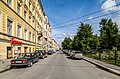 Blokhina Street SPB 01.jpg