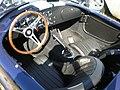 Blue AC Cobra 427 interior.JPG