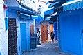 Blue City, Chefchaouene, Morocco, 摩洛哥 - 49669748782.jpg