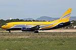 Boeing 737-31S, Europe Airpost (Air Contractors) JP7534710.jpg