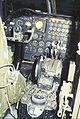 Boeing B-52D Stratofortress cockpit 5 USAF.jpg