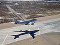 Boeing YAL-1 landing.jpg