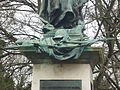 Boer War Memorial, Highbury Fields, Highbury, London (8475024665).jpg