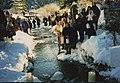 Bohojavlenije Bohozjavenie Epifania Jordanske svatenie vody Litmanova Slovakia 1996.jpg