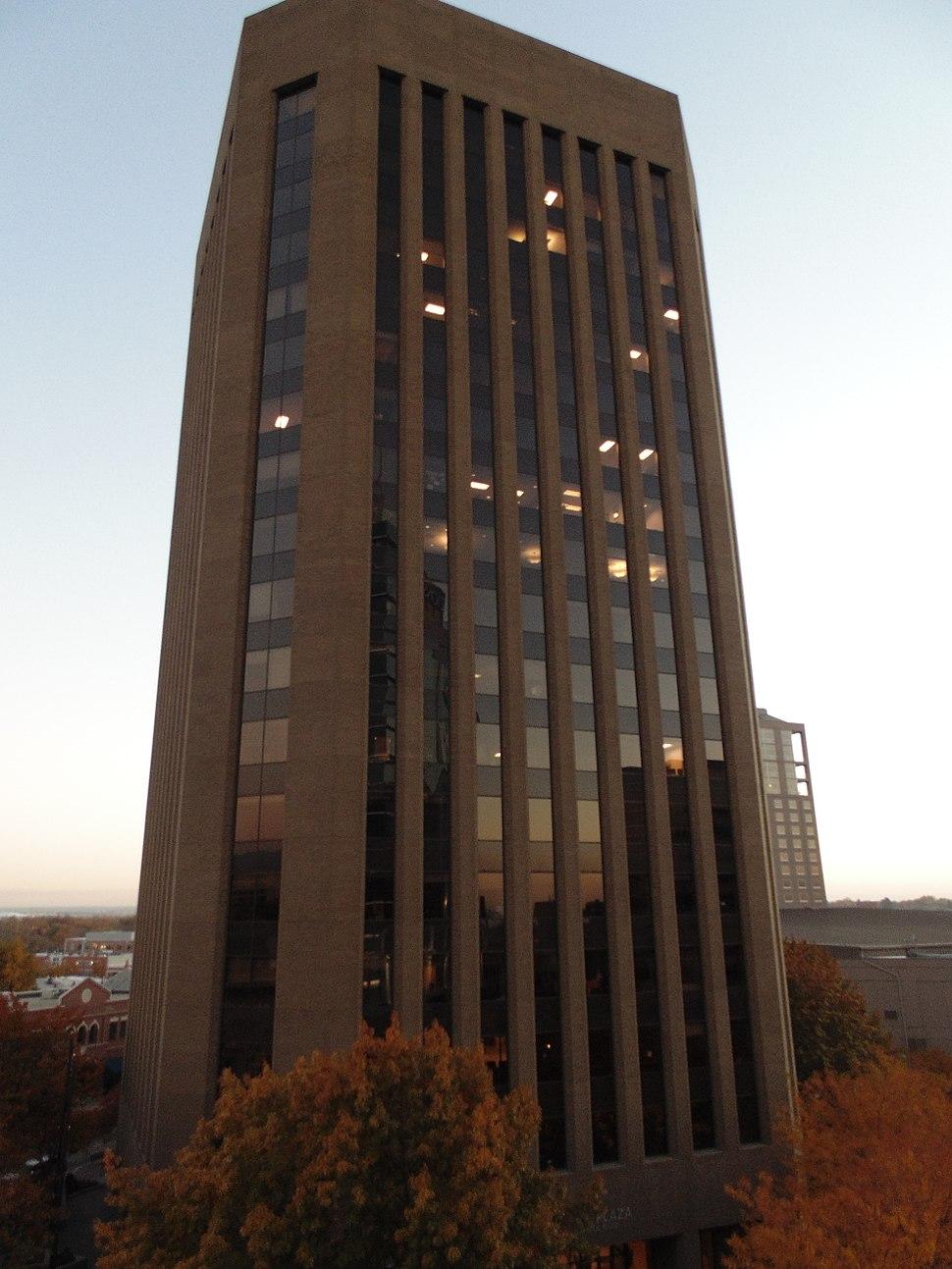 Boise US Bank Building
