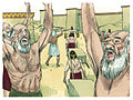 Book of Exodus Chapter 3-23 (Bible Illustrations by Sweet Media).jpg