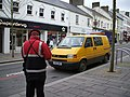 Booked - High Street, Omagh - geograph.org.uk - 346109.jpg