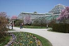 Botanischer garten  Botanischer Garten München-Nymphenburg - Wikipedia
