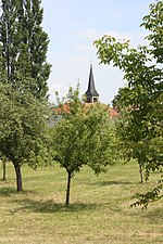 File:Bothfeld (Lützen), view to the village church.jpg