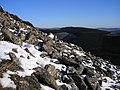 Boulder Slope on Lee pen - geograph.org.uk - 1071279.jpg