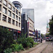 kampstrasse