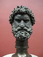 Boxer by Silanion (casting in Pushkin museum) by shakko 01.jpg