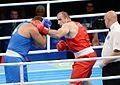 Boxing at the 2016 Summer Olympics, Majidov vs Arjaoui 9.jpg
