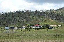 Shire of Calliope - WikiVisually