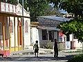 Boys in Street - San Miguel Waterfront - Peten - Guatemala (15837149936).jpg