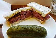 Corned beef - Wikipedia