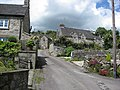Brassington - Hillside Lane - geograph.org.uk - 872192.jpg