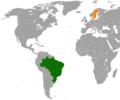 Brazil Sweden Locator.png