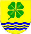 Coat of arms of Bredbøl