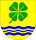 Coat of arms of Brebel