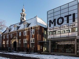 Stedelijk Museum Breda - Museum in 2013