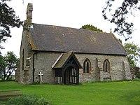 Bredicot Church - geograph.org.uk - 1291898.jpg