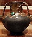Bretby art pottery, vaso clanta ware, UK 1895 ca.jpg