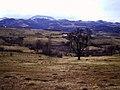 Brezovice - opština Valjevo - zapadna Srbija - panorama 12.jpg