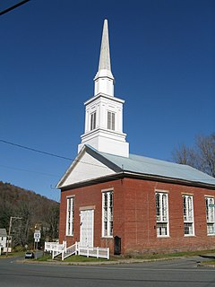 Colrain Center Historic District United States historic place