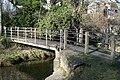 Bridge over the Clywedog - geograph.org.uk - 1704188.jpg