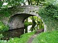 Bridge over the Monmouthshire and Brecon Canal - geograph.org.uk - 476672.jpg