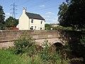 Bridge over the River Trent - geograph.org.uk - 1498050.jpg