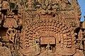 Brihadishwara Temple, Dedicated to Shiva, built by Rajaraja I, completed in 1010, Thanjavur (48) (23643345908).jpg