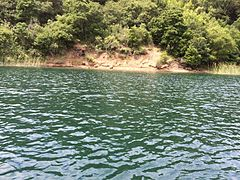 briones reservoir wikipedia