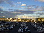 Brisbane Airport QLD 4008, Australia - panoramio (6).jpg