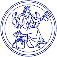 British Academy blue Clio logo.jpg