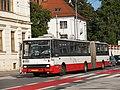 Brno, Mendlovo náměstí, Karosa B 741 č. 2330.jpg