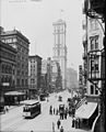 Broadway, Manhattan, view north from 39th Street - jpg version.jpg