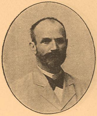 Иван александрович / ян игнацы нечислав бодуэн де куртенэ (1845-1929)