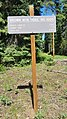 Brown Mt Trailhead sign, Klamath Co, Oregon.jpg
