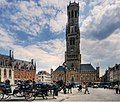 Bruges Market Square and Belfry.jpg