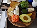 Brunch board at a Brisbane cafe.jpg